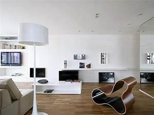 Minimalist Interior Design : modern minimalist design of living room ~ Markanthonyermac.com Haus und Dekorationen
