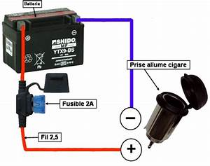 Installation Prise Electrique Pour Voiture : breizh dax replicat installation prise allume cigare ~ Maxctalentgroup.com Avis de Voitures