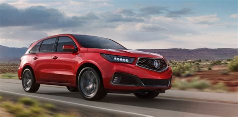 2019 acura mdx a spec now available in brookfield wi