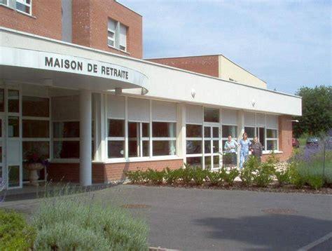 maison de retraite hospitalor les magnolias marly valenciennes maisons de retraite