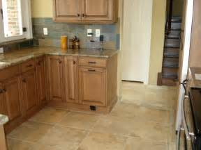 tiled kitchen ideas kitchen tile flooring d s furniture