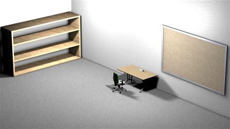 wallpaper bureau organiza el escritorio de tu ordenador con este fondo de
