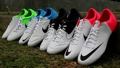 Nike Football Wallpapers Shoes Studs Boots Desktop