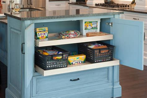 smart kitchen storage kitchen storage ideas hgtv 2381