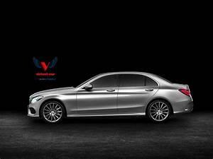 Nouvelle Mercedes Classe C : mercedes benz la nouvelle classe c lwb officialis e ~ Melissatoandfro.com Idées de Décoration
