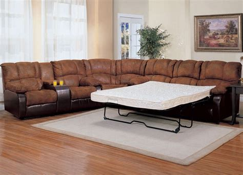 Small Scale Sleeper Sofa by Small Scale Sectional Sleeper Sofa Brown Photo 10 Small