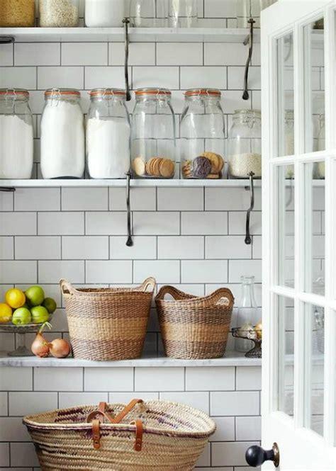 decorative storage ideas places   home