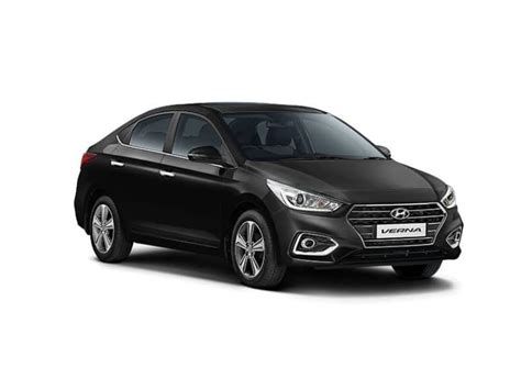 Hyundai Verna Price In India by Hyundai Verna Price In India Specs Review Pics Mileage