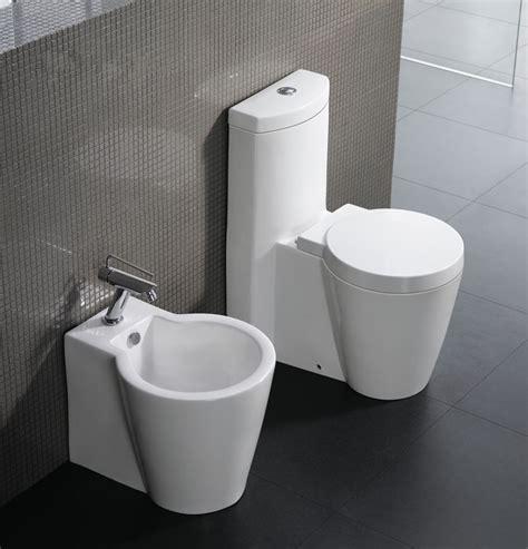 Sicilia Modern Bathroom Toilet