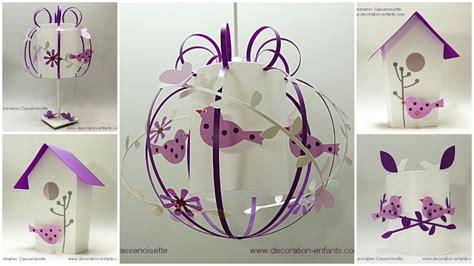 chambre bébé violet luminaires chambre fille violet et blanc luminaire