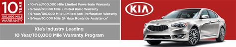 Kia Basic Warranty the kia warranty lev kia of framingham