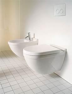 Starck 3 Wc : duravit starck 3 lavabos wc bidets duravit ~ Orissabook.com Haus und Dekorationen