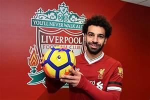 The Ambassador: Mohamed Salah and the Future of Xenophobia ...