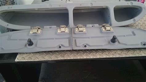 semi truck sleeper cabinets used over head sleeper cab cabinets for peterbilt 387 for