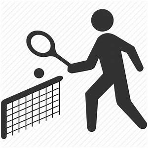 Exercise, health, sport, tennis, tennis court, training ...