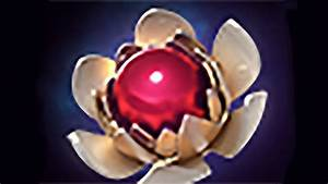 Dota 2 Lotus Orb Interactions YouTube