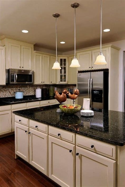 kitchen cabinets with black granite countertops kitchen cabinets with black granite countertops 9831
