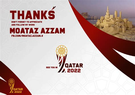 The championship has been awarded every four years since the inaugural tournament in 1930, except in 1942 and 1946 when it was not h. QATAR FIFA WORLD CUP 2022 BRANDING on Behance