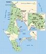 Bodega Bay Park Map - Bodega Bay California • mappery