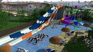 Le Monde De Merlin Bourg Les Valence : aquapark valence ~ Dailycaller-alerts.com Idées de Décoration