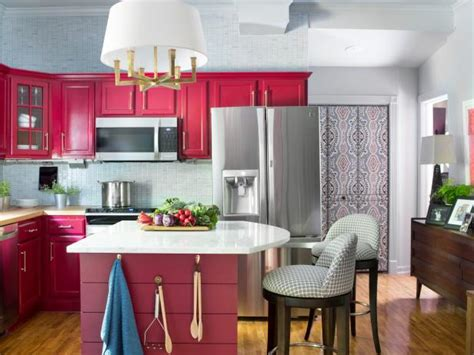 Crimson Red Color Palette  Crimson Red Color Schemes  Hgtv