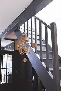 peindre escalier bois en gris wd71 jornalagora With delightful peindre des escaliers en bois 8 les 25 meilleures idees de la categorie escaliers peints