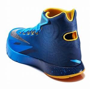 Release Reminder: Nike Zoom Hyperrev PE 'Blue Hero ...  Hyperrev