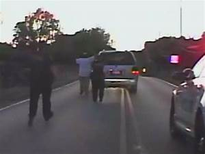 40-Year-Old Man Killed by Tulsa Officer Friday Had Hands ...