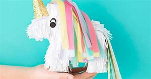 6 Magical DIY Unicorn Projects Miniature, The magic and