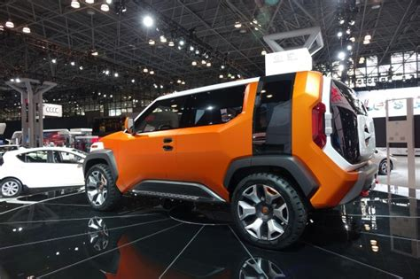 toyota fj cruiser price release date engine