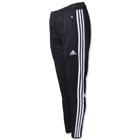 adidas womens condivo  soccer training pants black
