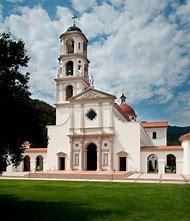 Thomas Aquinas College Chapel