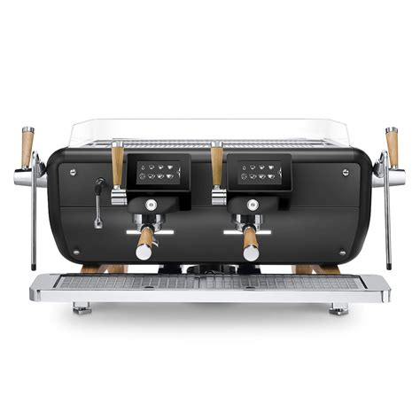 The latest tweets from astoria coffee (@astoriacoffeeny). Astoria Storm - 2 Group Espresso Machine - Black - The ...