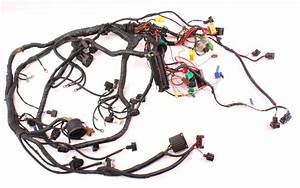 Engine Bay Ecu Wiring Harness 97
