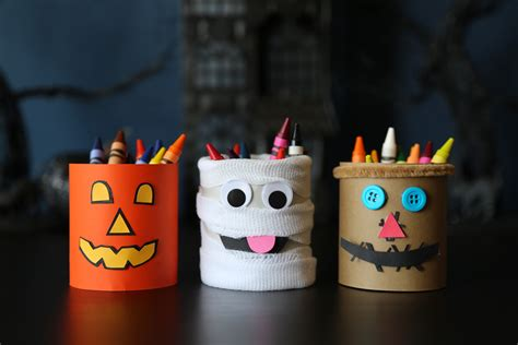 boost creativity   kid friendly halloween diy evite