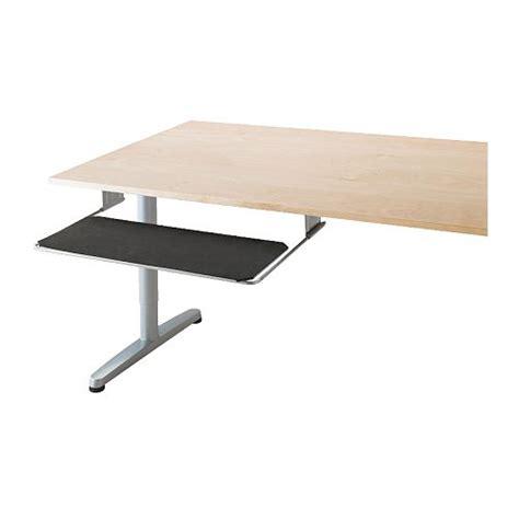 ikea desk keyboard tray diy keyboard tray for ikea besta desk renovate australia