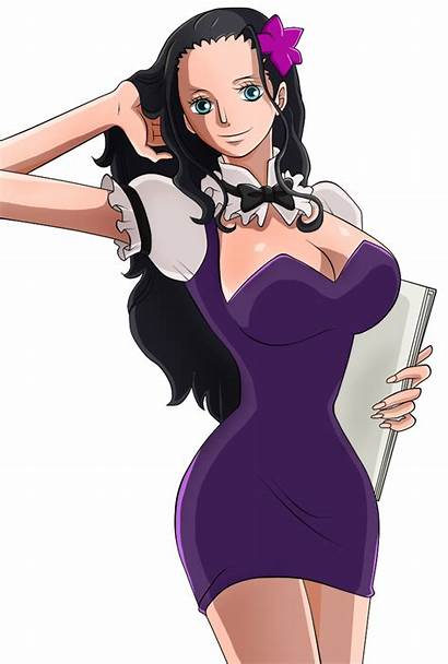 Robin Nico Piece Deviantart Favourites