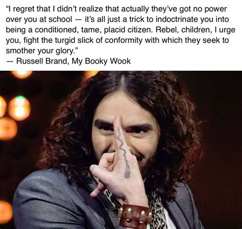 russell brand mbti best 25 russell brand quotes ideas on pinterest russell
