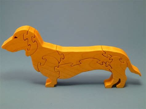 Scroll Saw Puzzle Patterns Animals Woodworking Projects