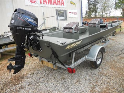 Alweld Boats Youtube by Andalusia Marine And Powersports Inc New Alweld Quot River