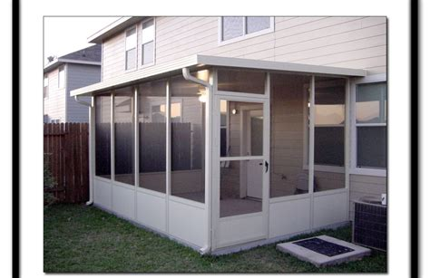 living stingy screen room or sun porch