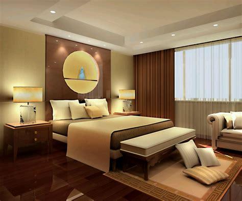Blue Bedroom Interior Decoration Ideas Photos by غرفة نوم مودرن من اجمل غرف النوم في العالم المرسال