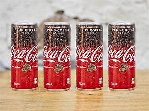 Coca-Cola Plus Coffee: Coke Company Enters The Coffee Space
