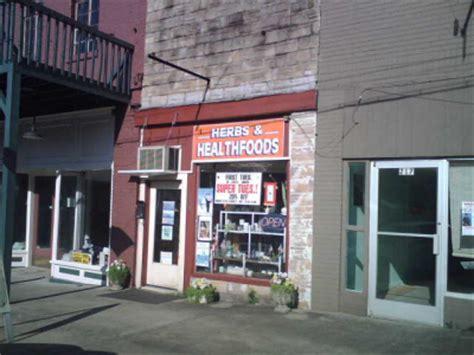 t t s wellness center health food store pulaski tn