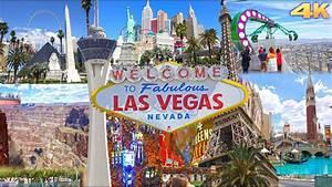 Las Vegas Nevada : las vegas nevada best of las vegas 4k youtube ~ Pilothousefishingboats.com Haus und Dekorationen