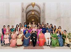 Prez honours 31 with Nari Shakti Puraskar on Women's Day