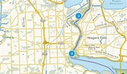 Best Walking Trails near Niagara Falls, Ontario Canada ...