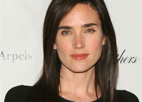 jennifer connelly yale university photos sure celebs are sexy but these stars are brainy too