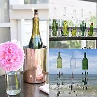 decorating wine bottles Old Wine Bottle Decorating Ideas | POPSUGAR Home