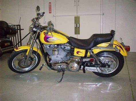 Harley Davidson Somerset Pa by 2001 Harley Davidson 174 Fxd Dyna Glide 174 Stock 316192